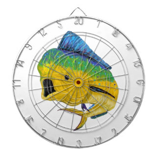 BULL DOLPHIN WAYS DARTBOARD