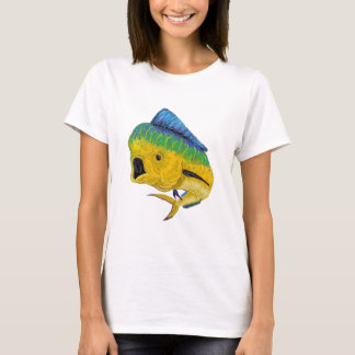 BULL DOLPHIN WAYS T-Shirt