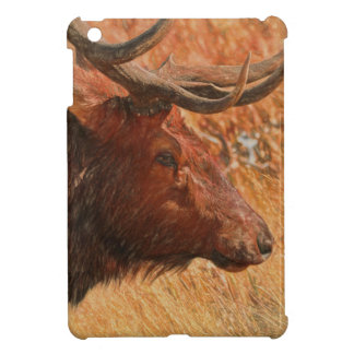 Bull Elk iPad Mini Case
