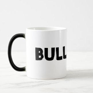Bull Fart Magic Mug