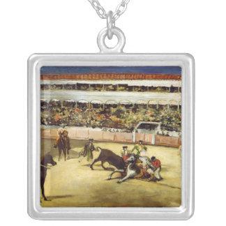 Bull Fight, 1865 Jewelry