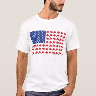 Bull-Flag T-Shirt