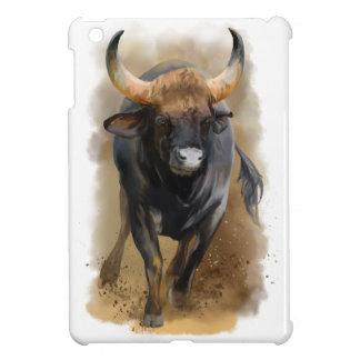 Bull iPad Mini Cover