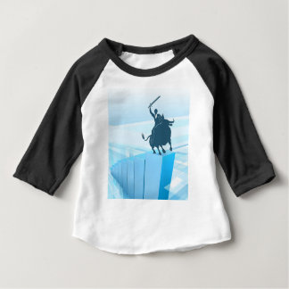 Bull Market Business Success Concept Baby T-Shirt