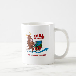 Bull Market Coffee Mug