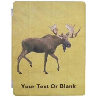 Bull Moose iPad Cover