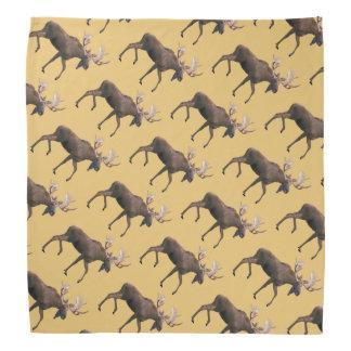 Bull Moose Kerchiefs