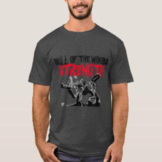 BULL OF THE WOODS STRENGTH CLASSIC T-Shirt