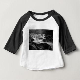 Bull Pen Cascades Baby T-Shirt