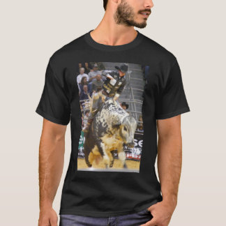 Bull Riding Not for Wimps T-Shirt