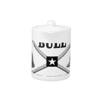 bull run blades crossed
