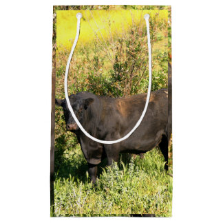 Bull Small Gift Bag