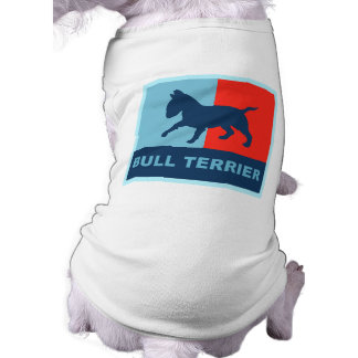 Bull Terrier Pet Clothing