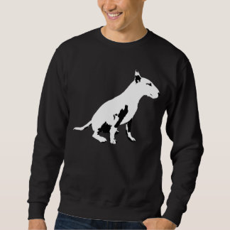 Bull Terrier Sweatshirt Bull Terrier Dog Shirts