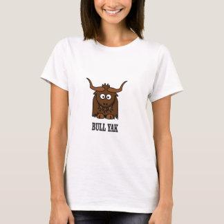 bull yak T-Shirt