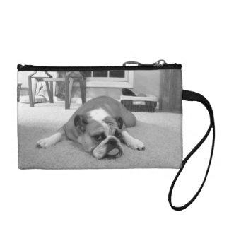 Bulldog Clutch