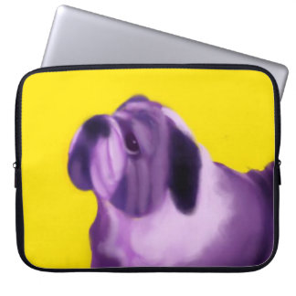 Bulldog Computer Sleeves