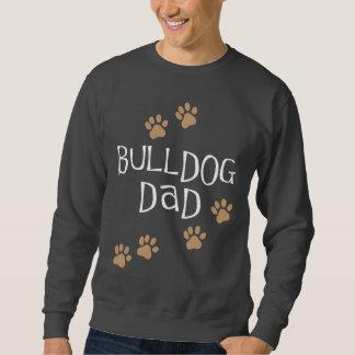 Bulldog Dad Sweatshirt