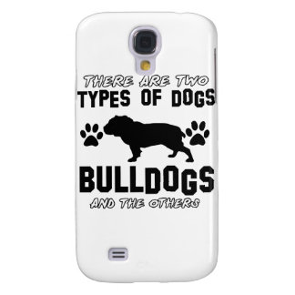 bulldog DOG designs