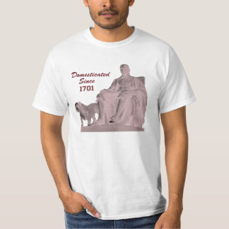 Bulldog Domestication T-Shirt