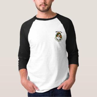 Bulldog Field Equipment Logo Sleeves T-Shirt