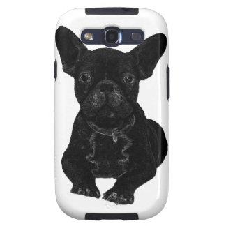 Bulldog Galaxy SIII Cases