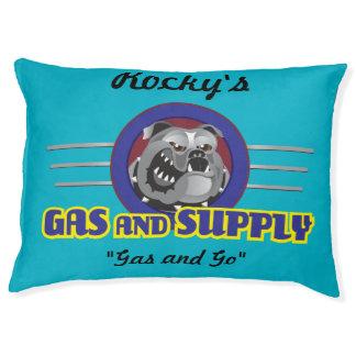 Bulldog Gas and Supply Pet Bed