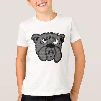 Bulldog Head Shirt