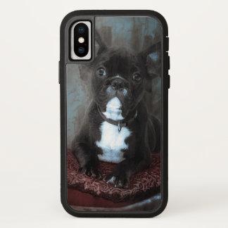 Bulldog iPhone X Case