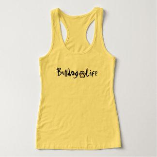 Bulldog life tshirts