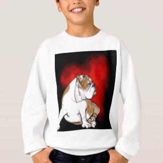 Bulldog Love Sweatshirt
