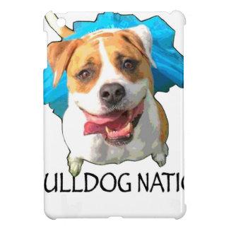 bulldog nation case for the iPad mini