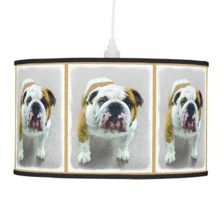 Bulldog Pendant Lamp