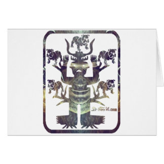 BULLDOG SEED SPIRITS SAN PABLITO CUSTOMIZABLE CARD