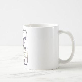BULLDOG SEED SPIRITS SAN PABLITO CUSTOMIZABLE CLASSIC WHITE COFFEE MUG