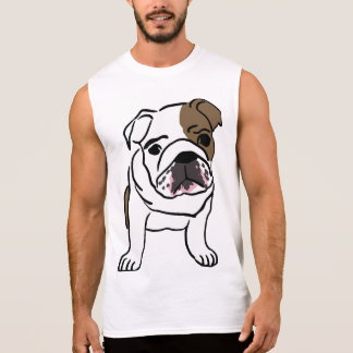 BULLDOG SHIRT