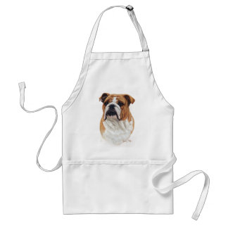 Bulldog Standard Apron