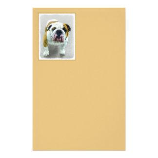Bulldog Stationery