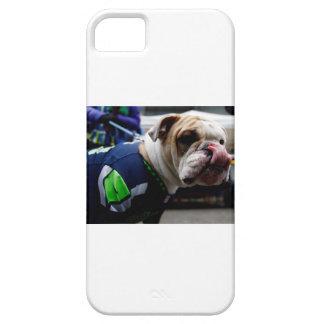 Bulldog Team Spirit Case For iPhone 5/5S