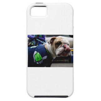 Bulldog Team Spirit iPhone 5 Case