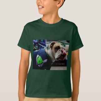 Bulldog Team Spirit T-shirt