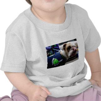 Bulldog Team Spirit T-shirts