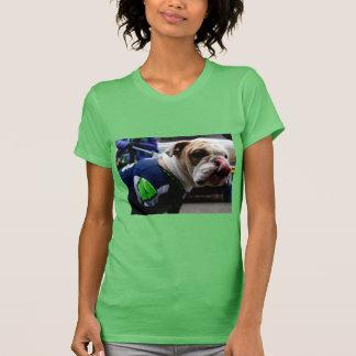 Bulldog Team Spirit Tshirts