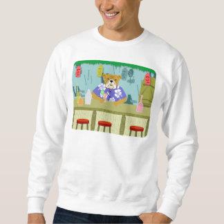 Bulldog Tiki Bar Sweatshirt