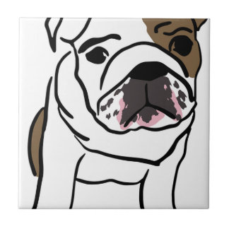 Bulldog Tile