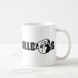 Bulldog v2 1c coffee mug