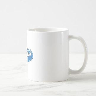 BULLDOGS RULE COFFEE MUG