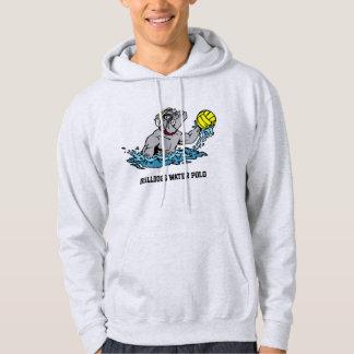 Bulldogs Water Polo Hoodie