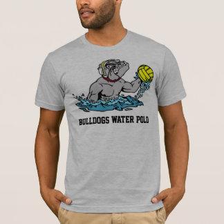 Bulldogs Water Polo T-shirt