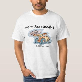 bulldOzer eliminator T-Shirt